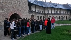 Mănăstirea Neamț